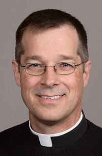 Fr Daniel Whelan