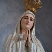 Assumption of the Blessed Virgin Mary 6:30pm Vigil – Holy Day of Obligation