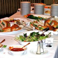 Funeral Luncheon Ministry Signup